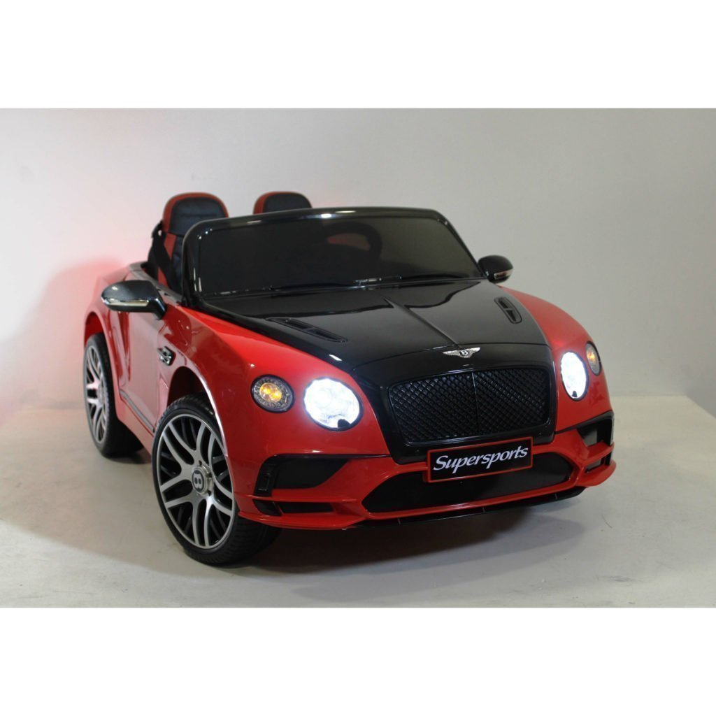 BENTLEY CONTINENTAL SUPERSPORTS JE1155-1