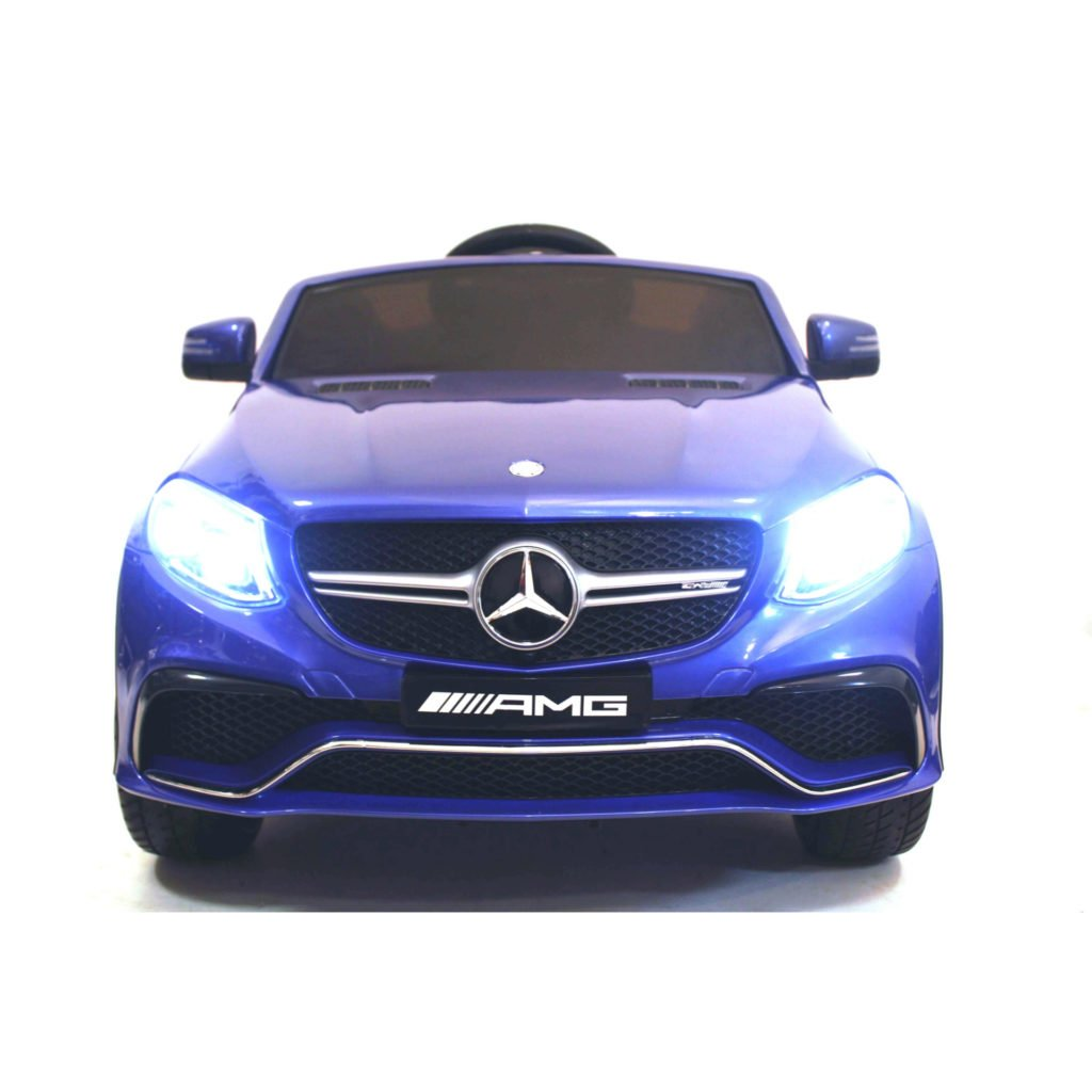 GLE Coupe M555MM10