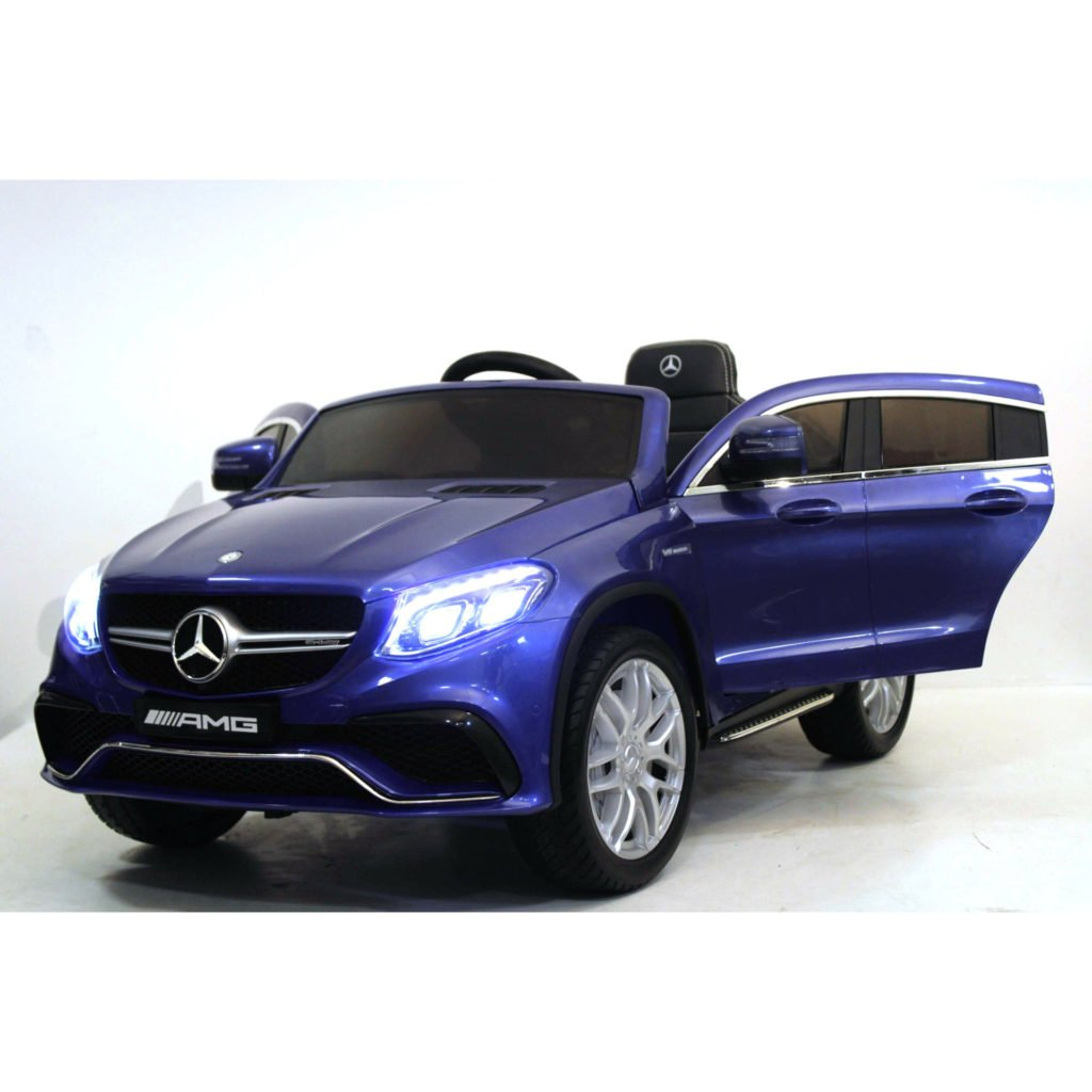 GLE Coupe M555MM3