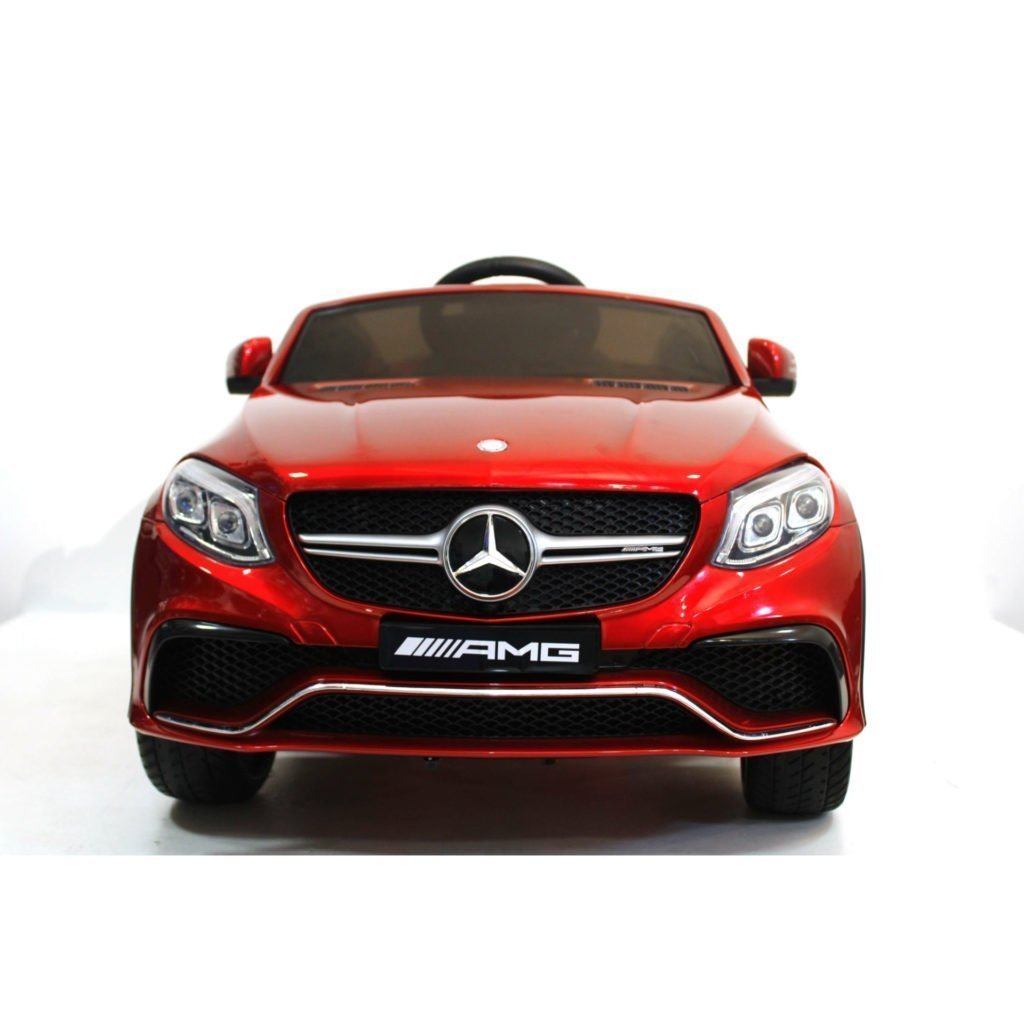 GLE Coupe M555MM5