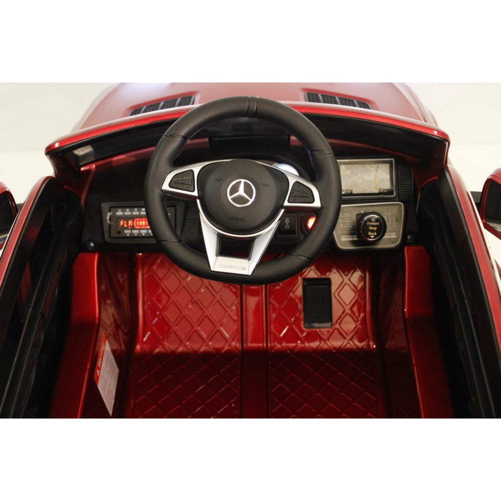 GLE Coupe M555MM6