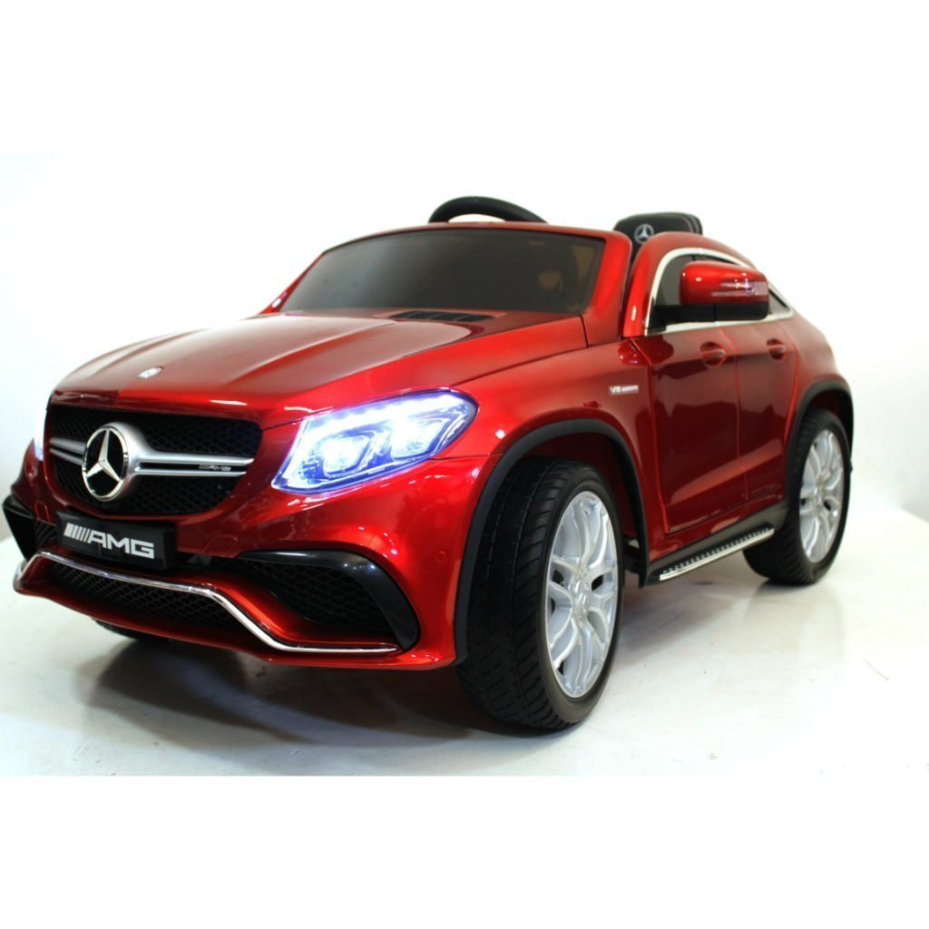 GLE Coupe M555MM9