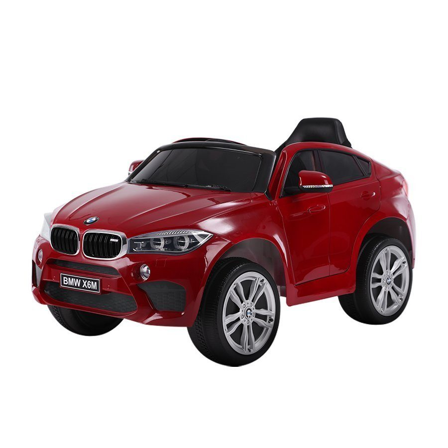 ride-on-BMW-X6M-car